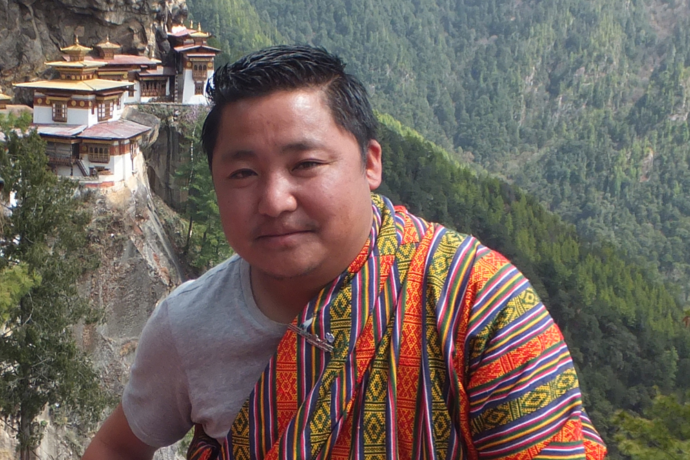 private tours Bhutan